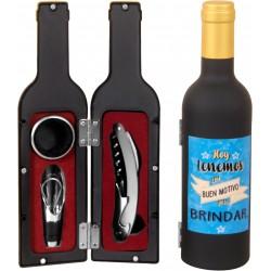 Set de vinos surtido 4652