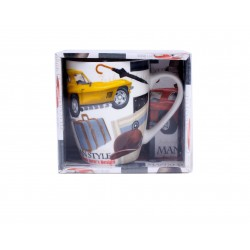 Tazas coche 4614
