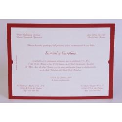 Invitaciones 100712