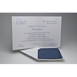 Invitaciones de boda 10058