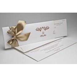 Invitación boda 10005