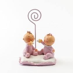 Figuras para gemelos Z640