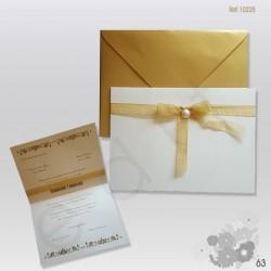invitaciones de boda 10225
