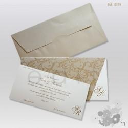 invitaciones de boda 10119